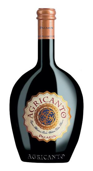 Liquore Agricanto Paladin