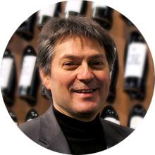Carlo Paladin