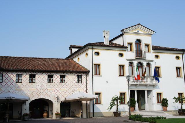 Villa Paladin